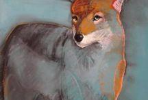 Foxy-ness