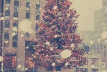 Christmas time!! / by Gaby Flores