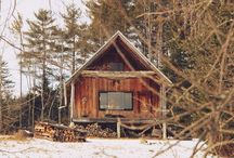 Dream home / by Kendra Holland
