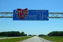 OHIO! / My home state / by 'Nettez