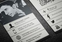My Business Cards Board