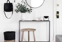 Decor & Home Style / Home & living style ideas