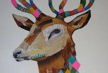 Deer Deer Me