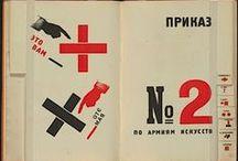 Russian Editorial Design