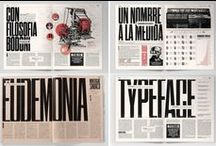 Graphic Design Twins / This board displays the works of different designers who do the same graphics. P.S. I wish Pinterest made it possible to rearrange and order the pins! / by Duska Karanov