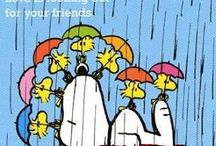 Snoopy , be cool / Snoopy