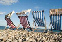 Sunny beach / Mare e spiaggia!