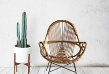 Chair Design Inspiration / Take a seat and look through my favourite chair designs and home decor inspiration.