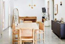 Home style / The details that make the home look good