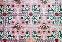 Pretty Floor Tile Styles / Pretty floor tiles and patterns