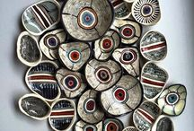 Fired Up / Ceramics, stoneware, pottery, clay creations