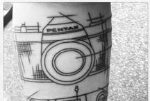 tattoo / by >^v<
