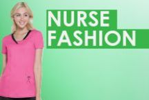 Nurse Fashion / Nurses can be fashionable too.