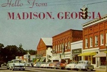 All Things Madison & Morgan County!