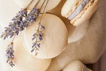 Botanical Bakery / too pretty to eat! / by Kindling & Co.