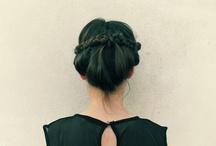 Hair / by Sandra Jiménez