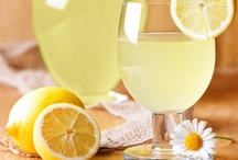 A Foodie }{ Lemony