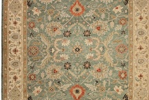 Traditional Rugs / New Takes on Classic Rug Designs