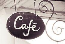 Bakery/Café