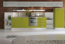 Kitchens / Spar Collections for Kitchens