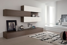 Day Living / Spar collections for the Living Room