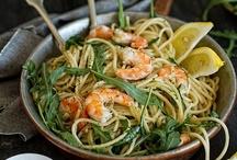 A Foodie }{ Noodles