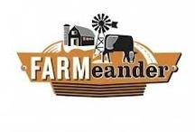 Go FARMeandering....