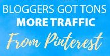 Pinterest Marketing / A collection of Pinterest marketing guides and insights for social growth.