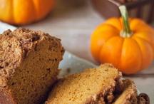 fall/winter recipes / by Danielle Burns