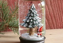 It's Never Too Early For Christmas on Pinterest / by RealMomofNJ
