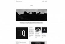 Web  / by Sandra Jiménez