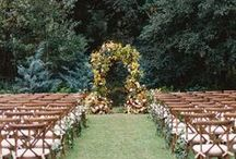 Birds of a Feather Weddings / Weddings, events, and styled shoots by Birds of a Feather Events