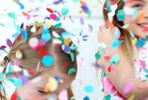 Kids' Parties / party inspiration for the little(s) in your life