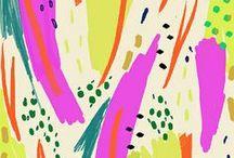 Patterns / by Cali Estes