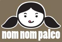 A Foodie }{ Paleo