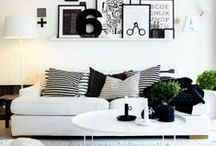 Black & White / Shades of black & combinations of black & white furnishings. Rug & Home has many accessories, rugs, and furnishings to incorporate into your space whether your style is classic or contemporary.