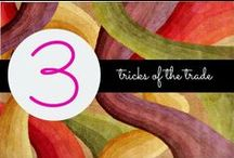 Tips & Tricks / Tips & Tricks from Rug & Home