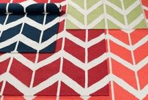 Flat woven Rugs / It's all about flat weave!