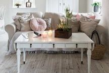 """How to: Farmhouse Chic / Inspiration of all things """"Farmhouse Chic"""""""