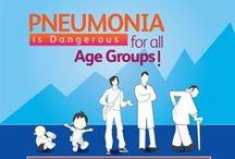PU Community Education: Pneumonia / Being aware of Pneumonia and its symptoms is crucial, because it can greatly determine the difference between life and death. - See more at: http://www.pulseuniform.com/community/pneumonia-effects-america.asp