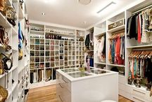 Can I Live Here? - Closets