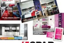 Spar on national periodicals!!  / National and important magazines talk about Spar!