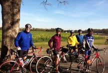 Cycle Madison / Discovering Madison and Morgan County at your own pace - By Bicycle!