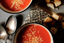 FALL Eats / Fall eats: soups, stew, casseroles, potluck dishes and more
