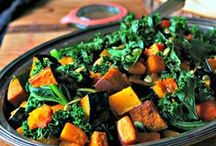 Healthy Thanksgiving Sides / Indulge without the bulge with healthy substitutes on your favorite Thanksgiving sides.  / by Ready Pac