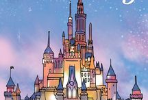 I'm going on a DISNEY vacation :) / by Sarah Thissen