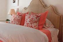 Bedroom ideas / by Danielle Burns