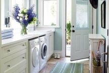 Laundry Room / by Danielle Burns