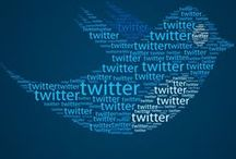 Twitter Marketing / Learn how to tweet your way to greatness!