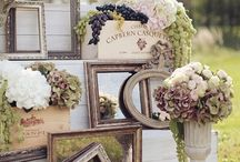 Bridal Shower / Decorations / by Lydia Stickley